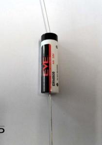 Bateria litowa do ciepłomierzy wielkość AA ER14505  EVE  3,6V