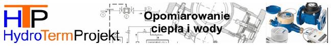 HydroTermProjekt Gzella Andrzej Toruń